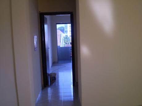 Departamento De Un Dormitorio Edificio Alexia