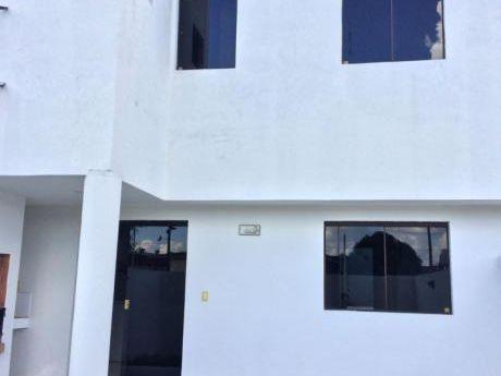 Duplex A La Venta.. Con Entrega De 60 Millones Con Financiacion Propia