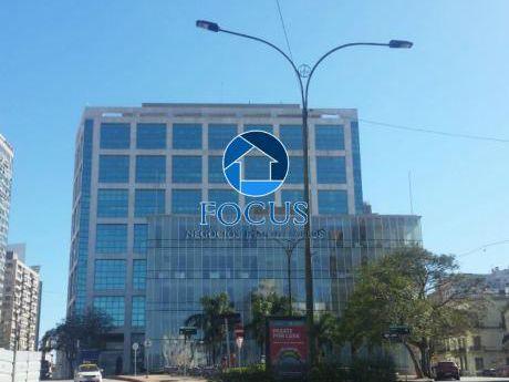 Venta Apartamento 2 Dormitorios A Metros De La Rambla - Centro
