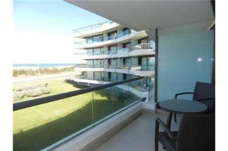 Alquiler Departamento 3 Dormitorios En Playa Brava