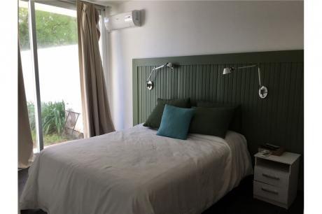 Departamento De Dos Dormitorios, Manantiales,punta