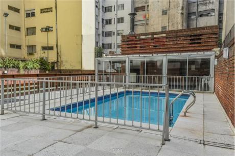 Apartamento,bien Ubicado,189m2 ,4 Y Servicio, 2gge