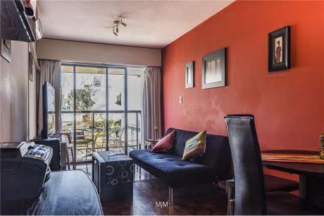 Apartamento,pocitos Rent B/neta U$s 7,42% Y 6,64%