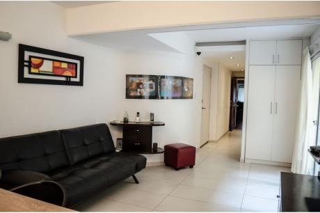 Apartamento, 3 Dormitorios, Gge Muy Luminoso.