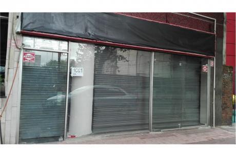Oportunidad! Local Comercial Con 7% De Renta.