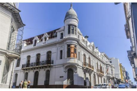 Palacio Amezaga - Venta - Empresa - Hotel - Of.
