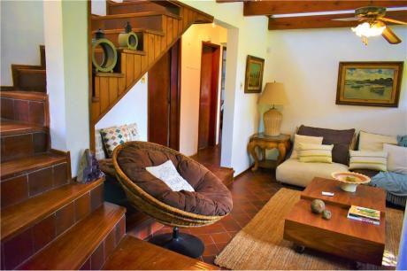 Espléndida Casa 4 Dormitorios Lado Sur Cerca Playa