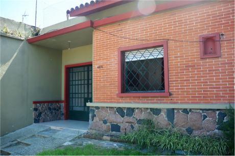 Linda Casa En Prado Norte Con Liceo ¡a Metros!
