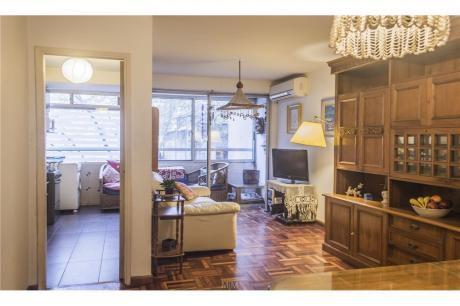 Venta De Apartamento 2 Dormitorios En El Centro