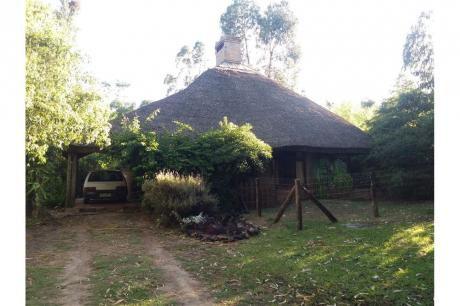 Venta Casa En La Foresta. Bajo De Precio !!!