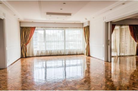 Alquiler Apartamento Proximo Rambla De Pocitos