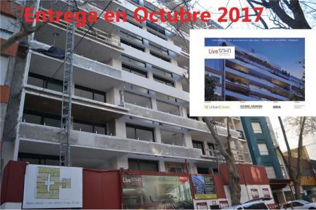 Apartamentos De 1 Dormitorio Interes Social Centro