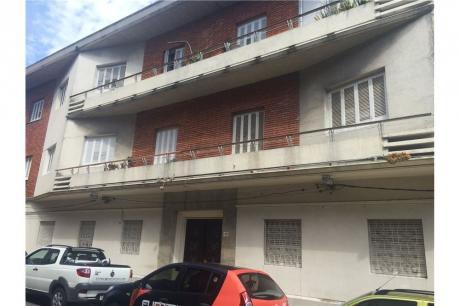 Apartamento 2 Dormitorios En Centro