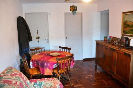 Alquiler Apto.2 Dormitorios Ciudad Vieja