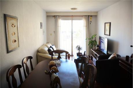 Venta Apartamento 3 Dorms. 2 Baños Muy Cómodo