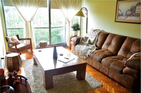 Se Vende Hermoso Apartamento En Parque Rodó 3 Dorm