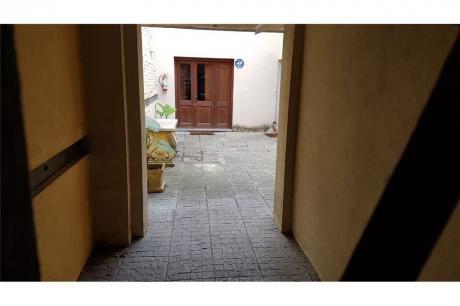 Duplex  Un Dormitorio En Pocitos