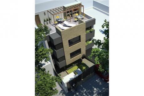 Apartamento Dos Dormitorios Y Dos Baños .
