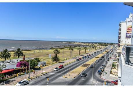 Alquiler En Rambla De Punta Carretas