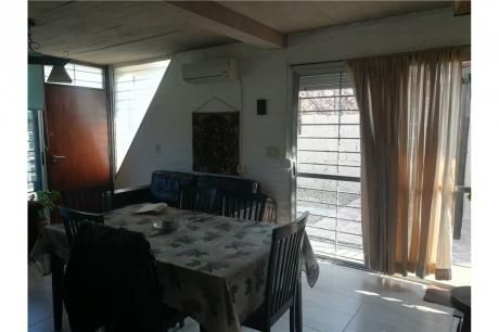 Venta Casa C. Costa / 2 Dorm + Parrillero + Jardín