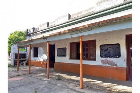 Local Comercial Con Vivienda