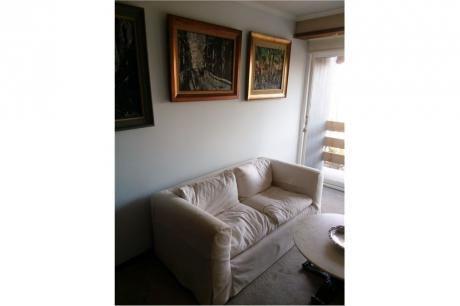 Apartamento En Pocitos  2 Dorm, Bajos Gc 6to Piso