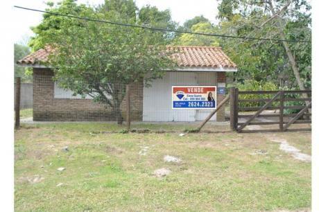 Casa En El Pinar En Venta Con Espectacular Terreno