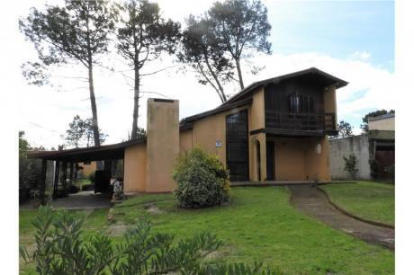 Casa En El Pinar A La Venta. Sobre Av.giannattasio