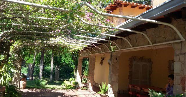 Alfa Inmobiliaria Vende 2 Casas En San Bernardino