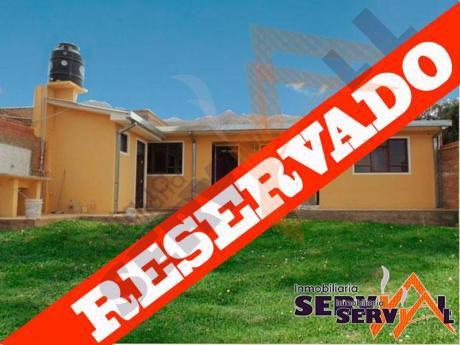 Casa En Venta Inmediaciones Circunvalacion Km 6