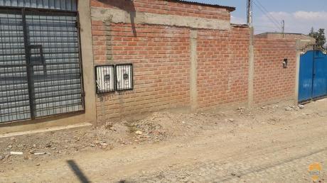 Casa En Venta Medias Aguas Zona De Chilimarca