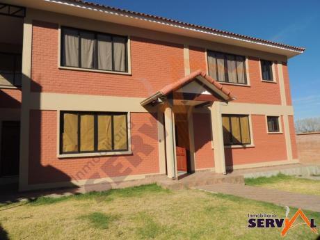En Venta Linda Casa A Estrenar En Inmediaciones Av. Caracol