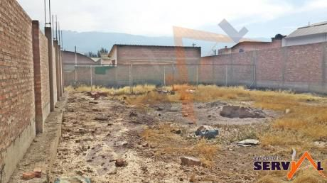 Lote En Venta Inmediaciones Del Templo De Jaihuyco