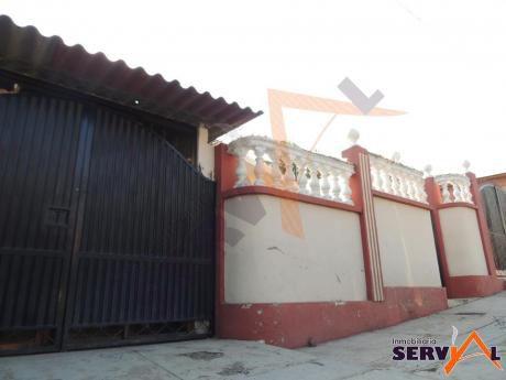 Casa En Anticrético Sobre La  Avenida Pando Con Tienda Y Trastienda
