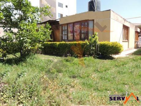 Casa En Venta Sobre Avenida De 600 Metros Inmediaciones Final Villavicencio