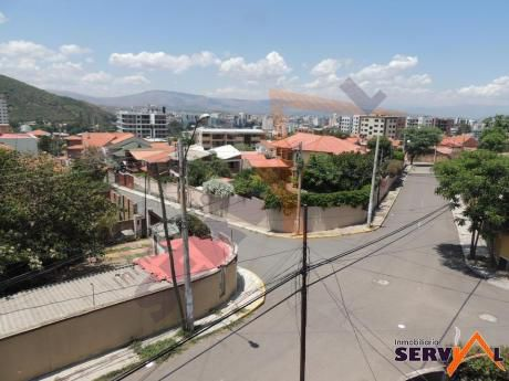 En Anticrético Lindo Departamento Inmediaciones Universidad Ucatec