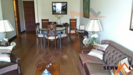 Hermoso Departamento En Venta Excelente Ubicación Inmediaciones Parque Fidel Anze