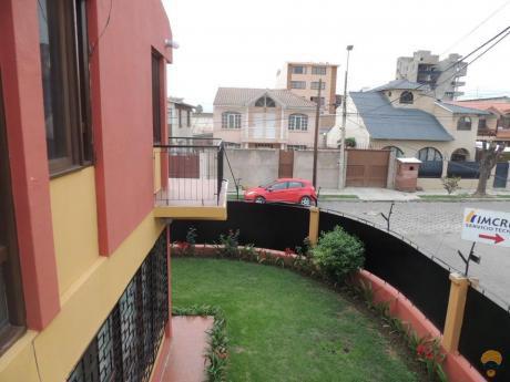 Alquilo Hermosa Casa Independiente Sector Del Estadio