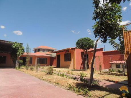 Casa Independiente En Alquiler Sector Frutillar