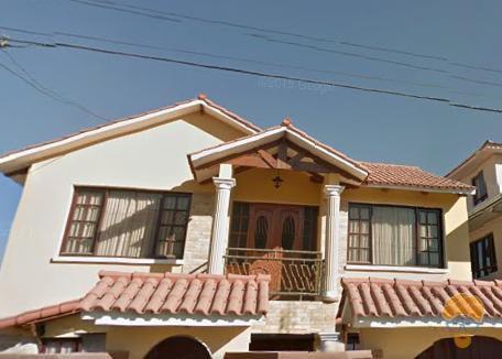Casa Independiente En Alquiler Inmediaciones Km 5 Circunvalacion Este