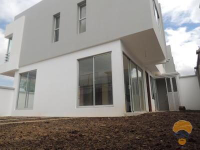 Casa A Estrenar De 2 Plantas En Alquiler Zona Mesadilla Inmediaciones Segip