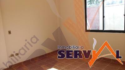 Casa De 1 Planta Independiente En Alquiler Inmediaciones Tranca De Tiquipaya