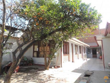 Vendo Casa Sobre 336 Mts Inmediaciones Tadeo Haenke Y Melchor Perez
