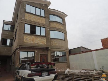 Vendo Casa  En Inmediaciones El  Castillo