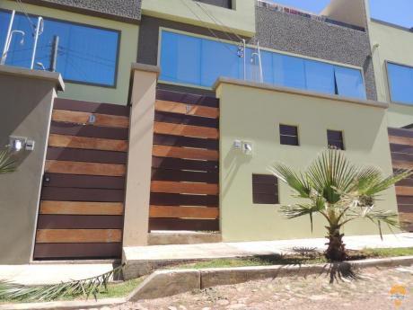 En Venta Casa De Tres Planta Zona Quintanilla