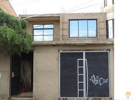 Casa En Venta Sobre Av. D`orbigny