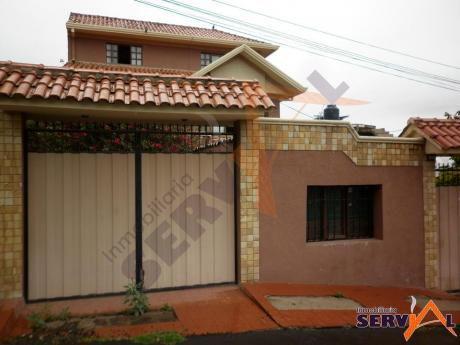 Vendo Casa De 2 Plantas A 2 Cuadra De La Av. Segunda Circunvalacion