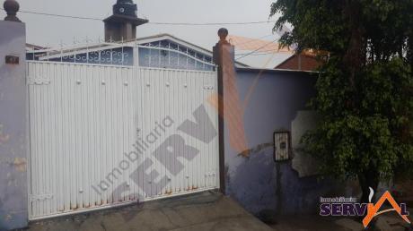 Casa En Venta En La Zona De Amancayas Kilometro 6 Av. Villazon