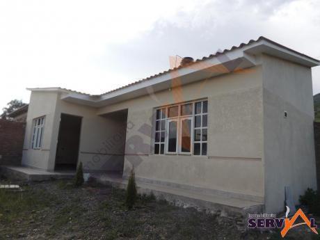 Casa En Venta A Estrenar Medias Aguas Zona Huayllani Inmediaciones Av. Circunvalación Km 6 1/2