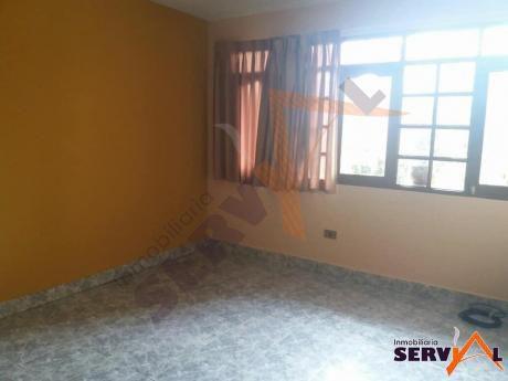 Alquilo Departamento A Estrenar Zona El Castillo Inmediaciones Km 2 1/2 A Sacaba